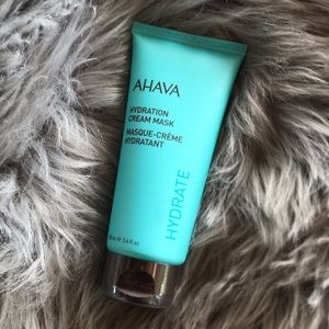 Ahava Hydration Creme Mask